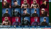 Joc de păcănele online X-Men 50 Lines