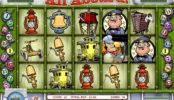 Poză din jocul de păcănele All Aboard!