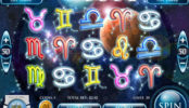 Joc de păcănele distractiv Astral Luck