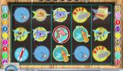 Joc de păcănele gratis online Atomic Age