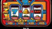 Joc de păcănele gratis online fără depunere Bar 7's