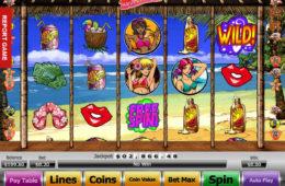 Joc de păcănele online Bikini Beach