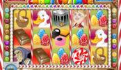 Candy Cottage joc de păcănele gratis fără depunere