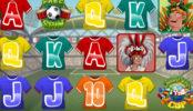 Joc de păcănele gratis online Carnival Cup