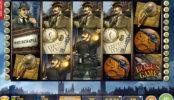 Joc de păcănele gratis Detective Chronicles