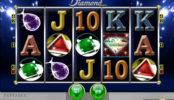 Joc de păcănele Diamond Casino