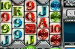 Diamonds joc de păcănele gratis online distractiv