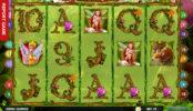 Joc cu aparate online distractiv Enchanted Meadow
