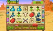 Joc de păcănele gratis online Freaky Bandits
