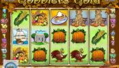 Gobblers Gold joc de păcănele fără înregistrare
