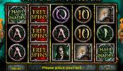Joc de păcănele gratis distractiv Haul of Hades
