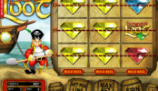 Joc de păcănele online Hidden Loot