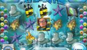 Joc de păcănele fără descărcare Lost Secret of Atlantis