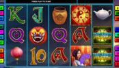 Joc de păcănele gratis Mandarin Fortune