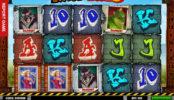 Joc de păcănele gratis Rage to Riches de la Play'n Go
