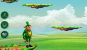 Rainbow Riches Leapin' Leprechauns joc de păcănele gratis online