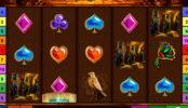 Joc de păcănele online fără depunere Ramses Book