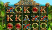 Joc de păcănele online Temple of Fortune