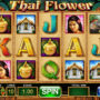 Joc de păcănele online Thai Flower