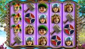 Joc de păcănele gratis distractiv Viking Quest