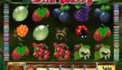 Poză joc de păcănele Wild Berry