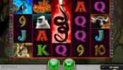 Joc de păcănele online fără depunere Wild Cobra