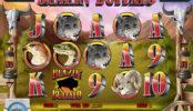 Blazin' Buffalo joc de păcănele distractiv