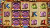 Captain Jackpot's Cash Ahoy joc de păcănele