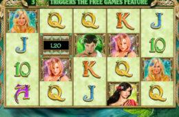 Joc de păcănele gratis Ancient Arcadia