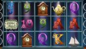 Joc de păcănele gratis Antique Riches