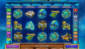 Atlantis Dive joc de păcănele online