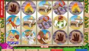 Joc de păcănele gratis fără depunere B. C. Bonus
