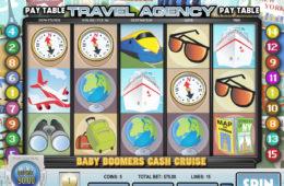 Baby Boomers Cash Cruise joc de păcănele