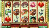 Joc de păcănele distractiv China MegaWild