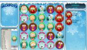Joc de păcănele gratis Christmas Reactors de la Cozy Games