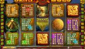 Joc de păcănele gratis fără depunere City of Gold