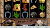 Fandango's joc cu aparate gratis online
