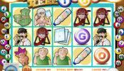 Joc de păcănele online Five Reel Bingo