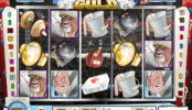 Joc de păcănele gratis Heavyweight Gold