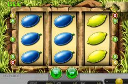 Joc de păcănele gratis online Honey Bee