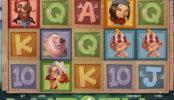 Hook's Heroes joc de păcănele fără depunere