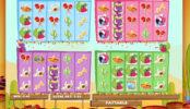 Poză joc de păcănele online Jalapeno Racers