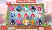 Jour de l'Amour joc de păcănele online de la GamesOS
