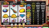 Joc de păcănele gratis online La Taberna