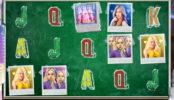 Love U online joc de păcănele distractiv