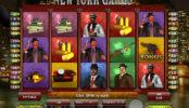 Joc de păcănele gratis New York Gangs