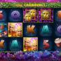 Joc de păcănele gratis distractiv Oba, Carnaval!