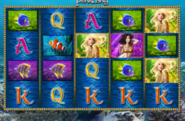 Joc de păcănele gratis online Pearl Bay