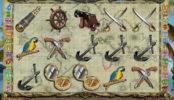 Joc de păcănele gratis Pieces of Eight