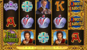 Joc de păcănele gratis Queen Isabella